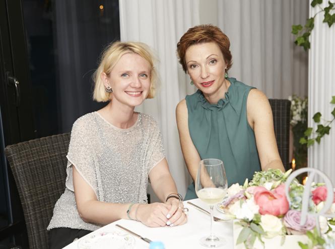 Фото №12 - Prix International Du Parfum: гости торжественного ужина