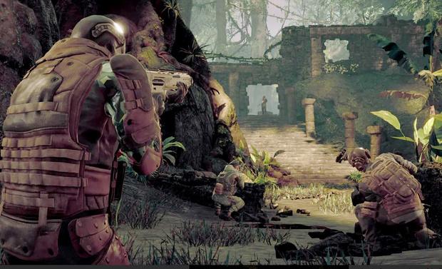 Фото №4 - Gears Tactics и еще 6 главных игровых новинок