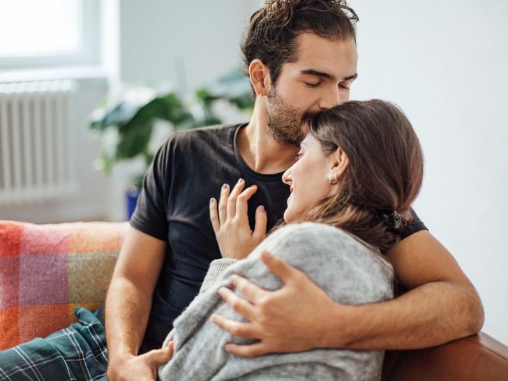 Фото №2 - 7 признаков того, что вы с партнером сексуально не совместимы