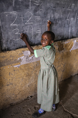 Фото №8 - Уроки на экваторе: месяц в деревне в Кении глазами волонтера из России