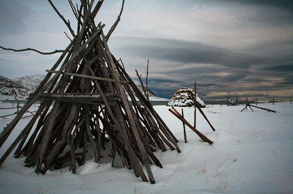 Фото №5 - Дед Мороз из страны лопарей
