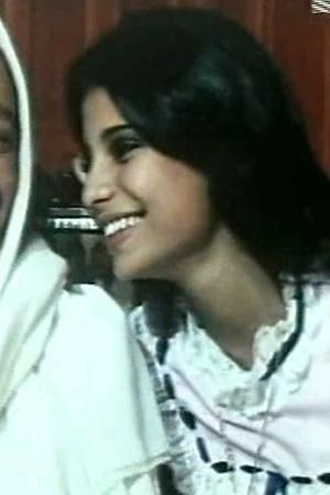 Принцессу Мишааль бинт Фахд аль Сауд расстреляли