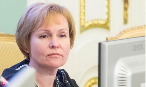 Фото №1 - Анна Митянина: Кадровой революции в клиниках Петербурга не будет