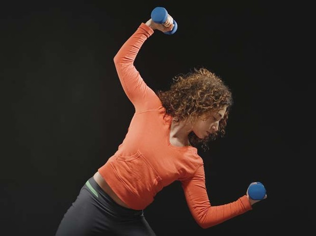 Фото №3 - 5 популярных упражнений, которые стоит забыть