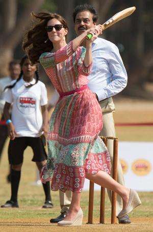 Фото №17 - Британский апгрейд: как Меган Маркл изменила себя ради принца Гарри