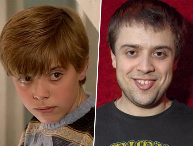 Фото №10 - Что выросло, то выросло: как повзрослели и изменились юные актеры сериалов нулевых