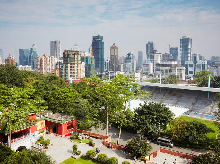 Фото №5 - Настоящий Китай: полный гид по Гуанчжоу