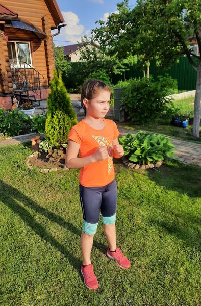 Фото №2 - Зарядка для малышей: 5 упражнений, которые нужно делать каждый день