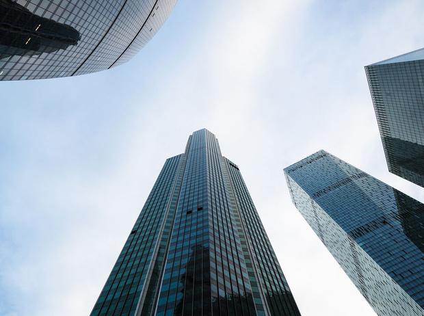 Фото №3 - Жизнь в облаках: 10 самых высоких зданий в Москве, в которых можно жить