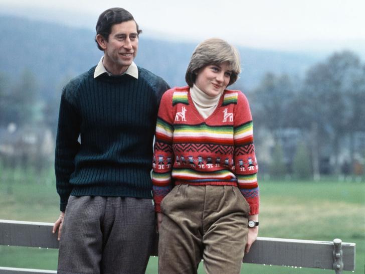 Фото №2 - Измены ни при чем: из-за чего распался первый брак Чарльза (по мнению Королевы)