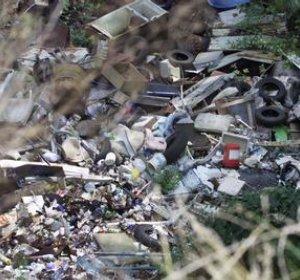 Фото №1 - В океане плавает гигантский мусорный остров