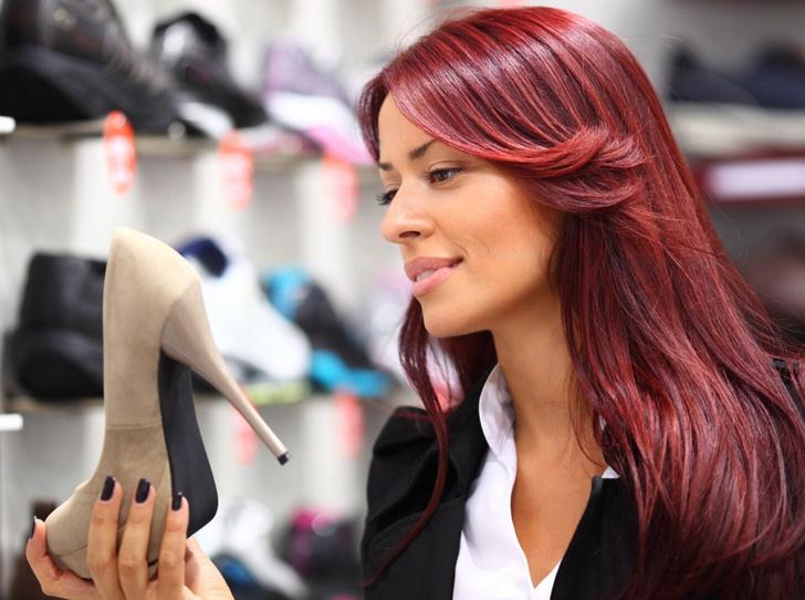 Фото №3 - Как правильно выбирать обувь, чтобы не навредить здоровью ног