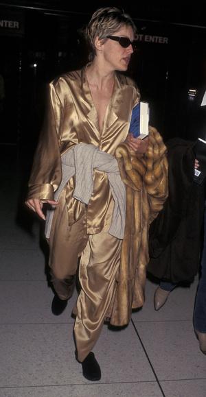 Фото №22 - Звезды, которые 20 лет назад одевались так круто, как многие не смогут и сегодня