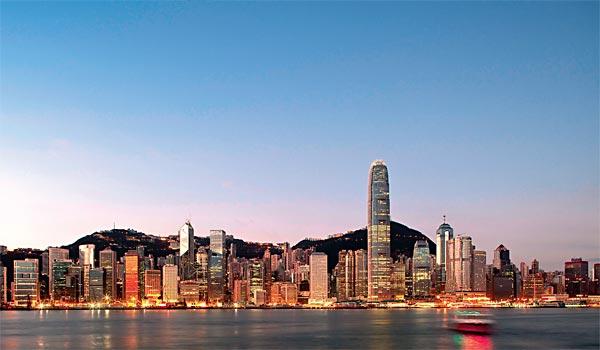Фото №7 - Гонконг. Выбор натуры