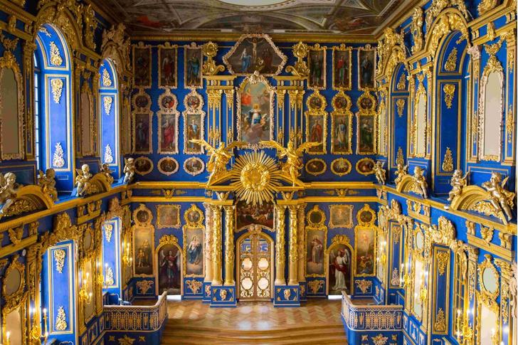 Фото №4 - Итоги архитектурного конкурса «Золотой Трезини» 2020