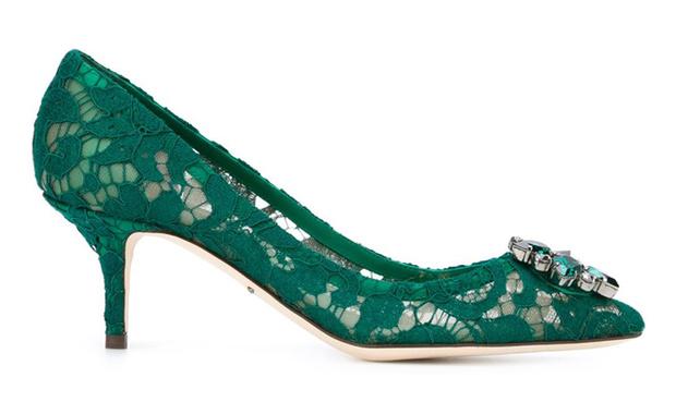 Фото №6 - Обувной словарь: 10 видов прекрасных каблуков