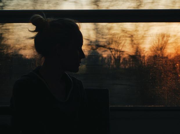 Фото №4 - Почему общественный транспорт ─ это отличное место для медитации