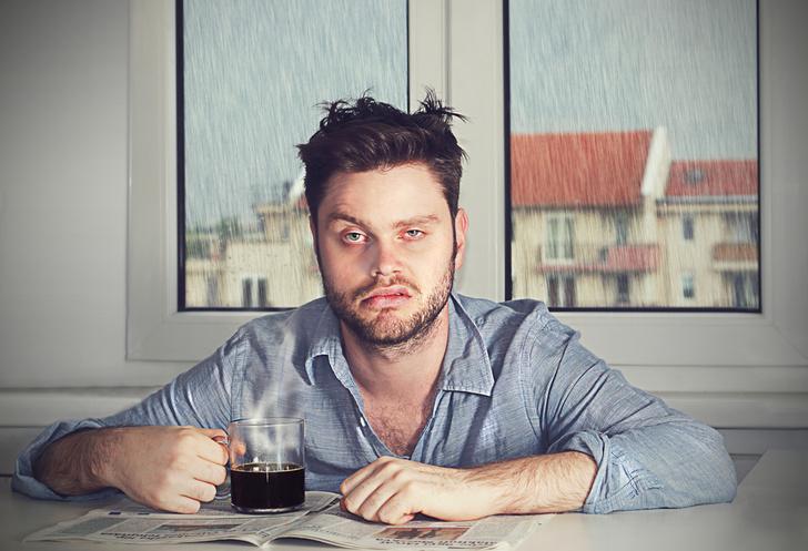 Фото №1 - Врачи советуют не спать, чтобы избавиться от депрессии