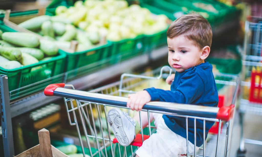 5 типичных опасных ситуаций, в которые попадает каждый малыш