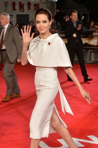Анджелина Джоли: фото 2021