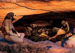 Фото №2 - Конкуренты из Неандерталя