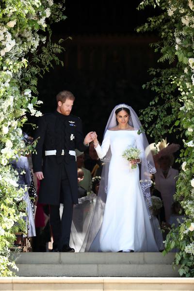 Фото №2 - Сдались! Гарри и Меган признали, что не женились раньше срока