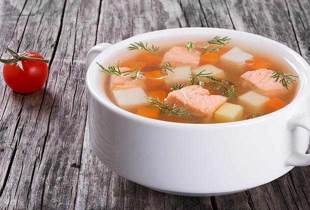 Фото №5 - 7 традиционных супов русской национальной кухни