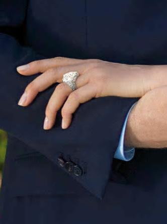 Фото №2 - Бриллианты Монако: самые роскошные украшения княгини Шарлен