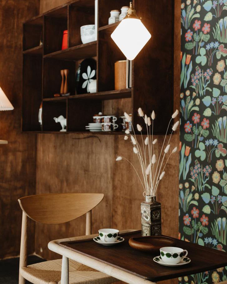 Фото №3 - Кофейный киоск Dark Horse в Торонто