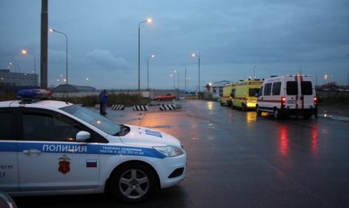 Фото №1 - Самолет МЧС доставил двух новорожденных из Крыма на лечение в Центр им. Алмазова
