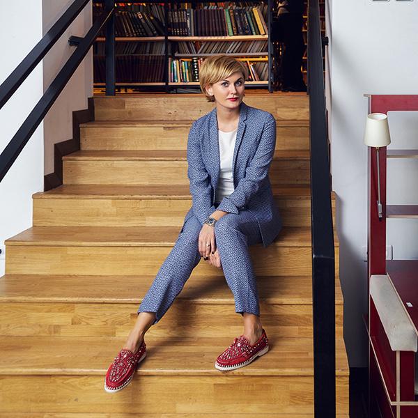 Фото №17 - Чем живут 20 самых успешных бизнесвумен России