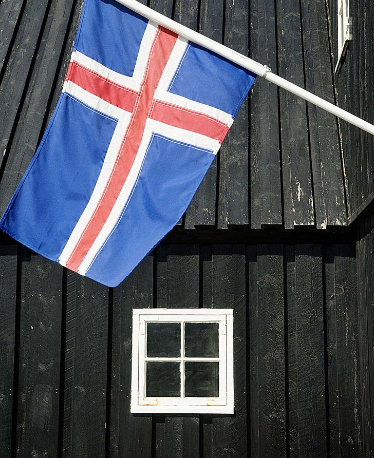 Фото №5 - Чистая энергия: как исландцы научились выращивать землянику круглый год
