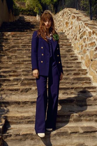 Фото №2 - Весна в стиле бохо: 20 модных вещей из новой коллекции Sandro