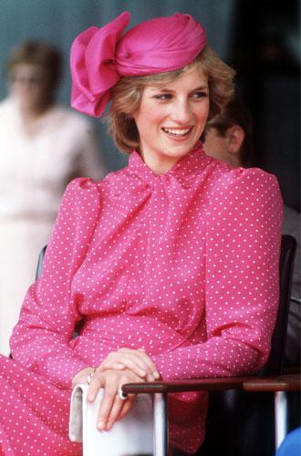 Фото №3 - Самые известные шляпы принцессы Дианы, которые вошли в историю