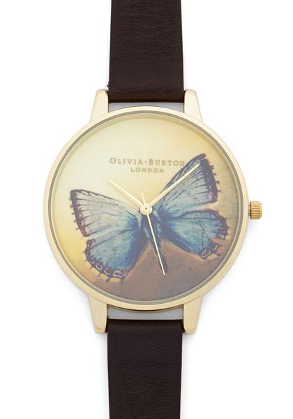 Часы, Olivia Burton