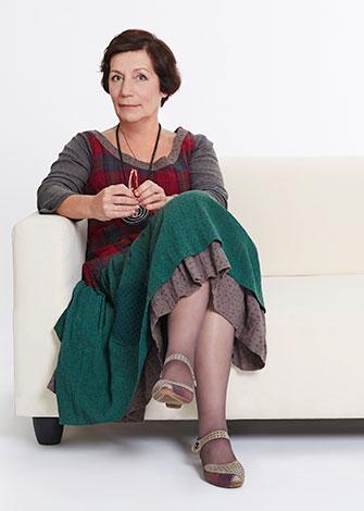 Екатерина Михайлова, психотерапевт