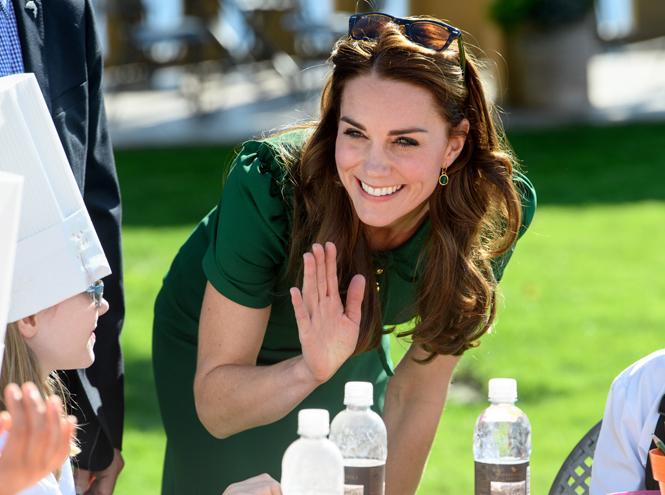 Фото №5 - Секрет красивых рук герцогини Кембриджской
