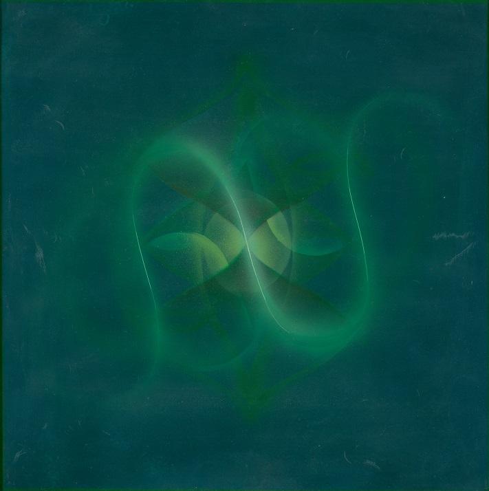 Фото №3 - «Лаборатория будущего»: все о кинетическом искусстве на выставке в Третьяковке