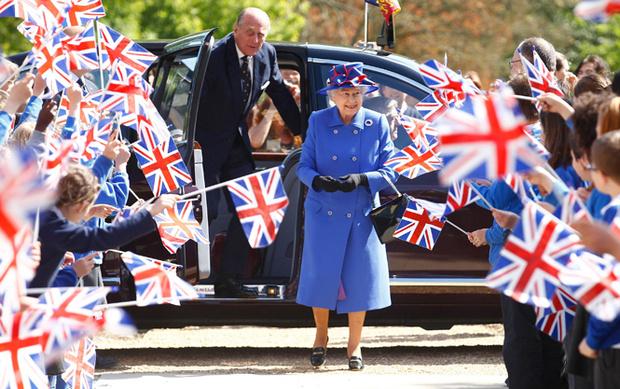 Фото №10 - Ничто не вечно: «умрет» ли британская монархия вместе с королевой?