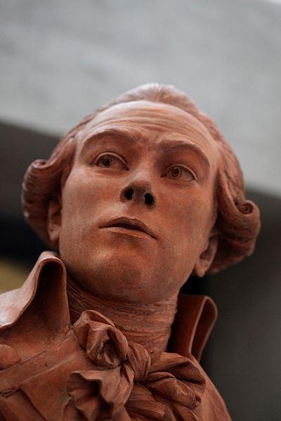 Фото №1 - Ученые: Робеспьер болел саркоидозом