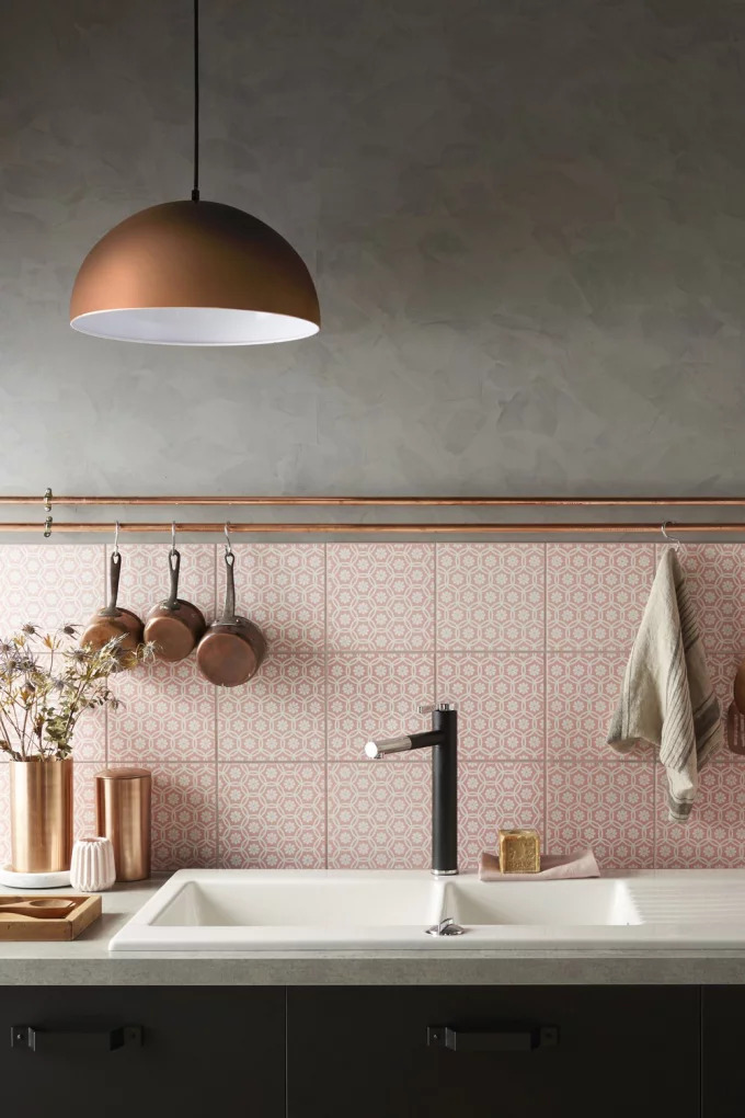 Фото №1 - Как обновить кухню без особых затрат: идеи и решения
