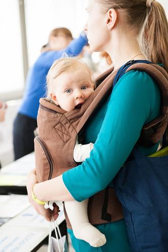 Фото №3 - В Москве пройдет второй Всероссийский форум активных мам