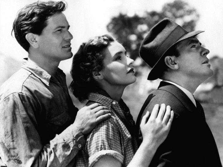 Фото №9 - От Голливуда до лоботомии: успех и трагедия Фрэнсис Фармер