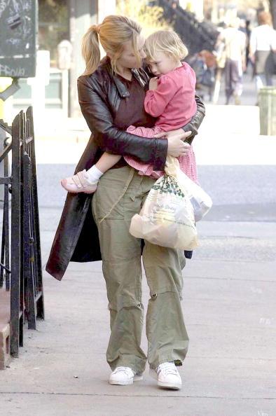 Кейт Уинслет с ребенком фото