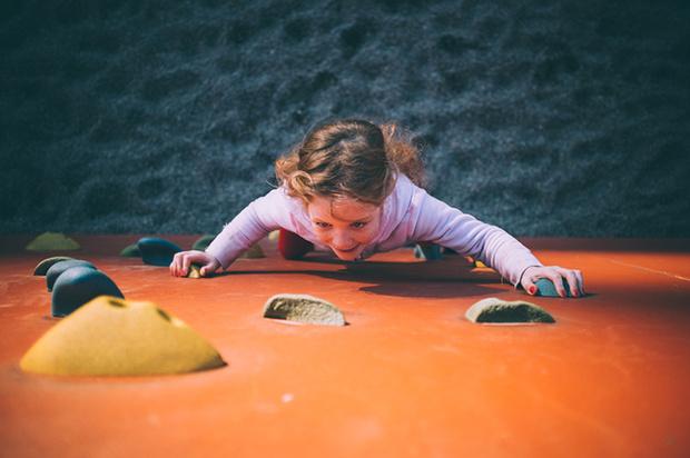Фото №1 - Как растить уверенного в себе человека (пособие для родителей детей 3-8 лет)