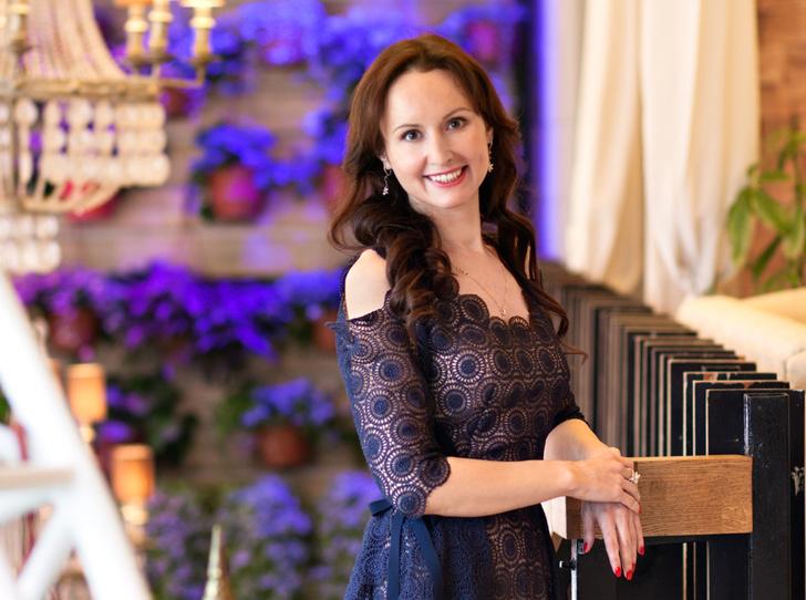 Фото №12 - Лилия Любимова: «Хороший астролог, как психолог, помогает человеку найти себя»