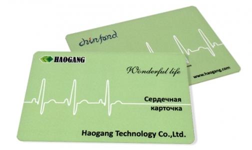 Фото №1 - «Турмалиновая карточка» довела пожилую женщину до инфаркта