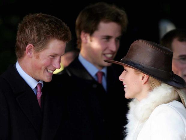 Фото №5 - Настоящая дружба: самые теплые фото королевских кузенов и кузин