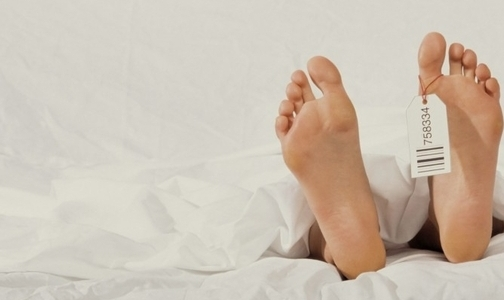 Фото №1 - В Петербурге четыре человека умерли от гриппа