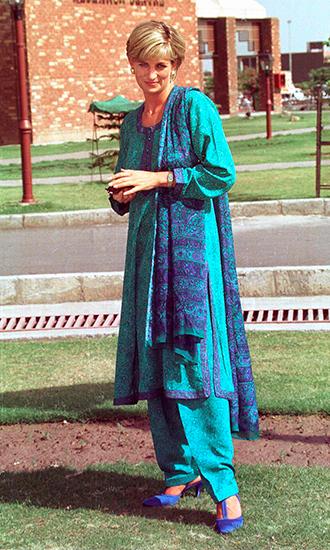 Фото №35 - 6 фактов о стиле принцессы Дианы, которые доказывают, что она была настоящей fashionista